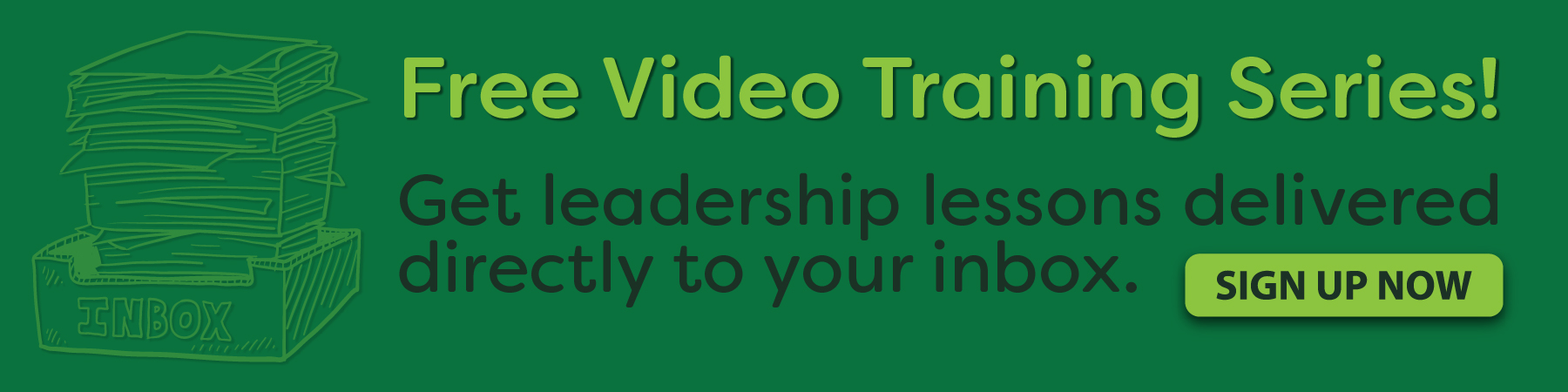 Click to Learn about 13 days to Remarkable Leadership