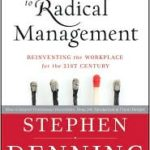 Leader's Guide to Radical Management