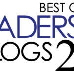 Best of Blogs Winner