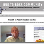 The Bud to Boss Community Re-Opens Its Doors