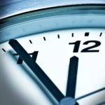 Five Minutes – a Key to Successful Time Management