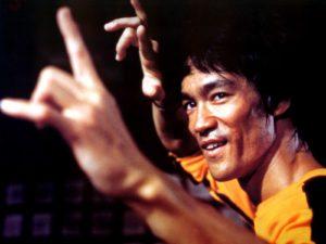 Bruce Lee Philosophy