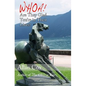 Allan Cox
