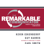 A Sneak Peek at The Remarkable Communicator