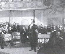 Daniel Webster on preparation