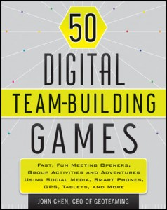 50 Teambuilding Games