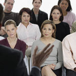 Giving More Effective and Persuasive Presentations