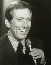 Andy Williams quotation