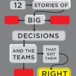 Judgment Calls – 12 Stories of Big Decisions and the Teams That Got Them Right