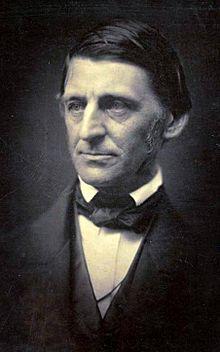 Ralph Waldo Emerson quotations