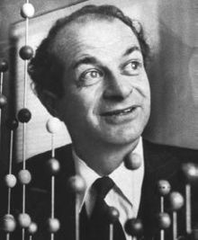 Linus Pauling quotation