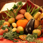 A Cornucopia of Thanks
