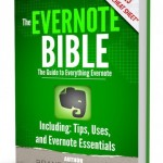 The Evernote Bible