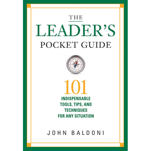 Leaders Pocket Guide