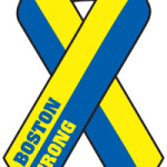 Boston Strong Ribbon
