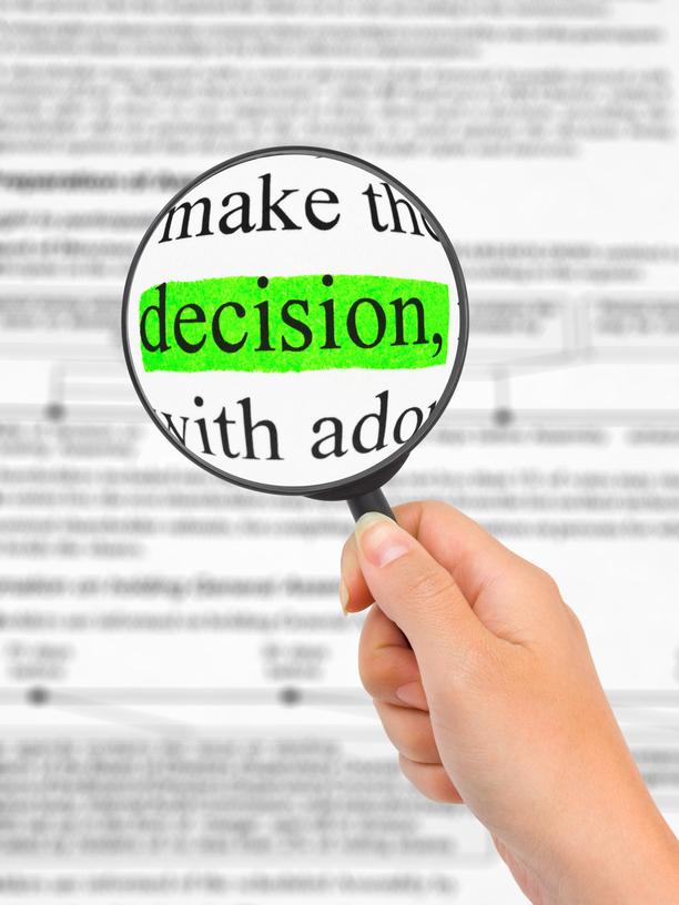 leadership decision making