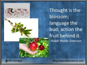 Quotation from Emerson