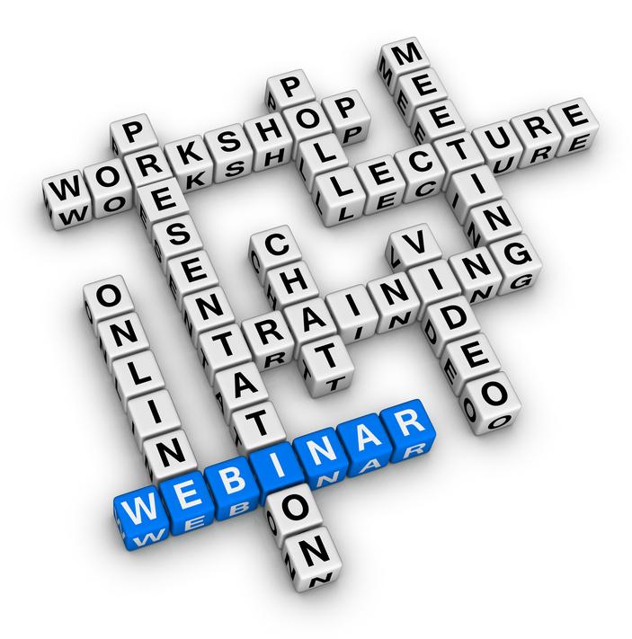 Learning value of webinars