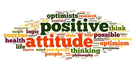 the truth about attitude