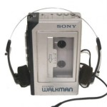 Sony Walkman and communication success
