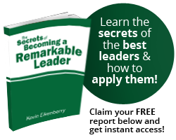 secrets remarkable leaders