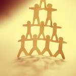 Leadership Relationship Building – One Step at a Time