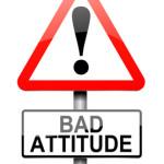 You Can't Coach Attitude