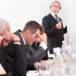 Eight Things Not To Say During a Presentation
