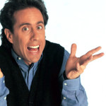 What Leaders Can Learn From Jerry Seinfeld