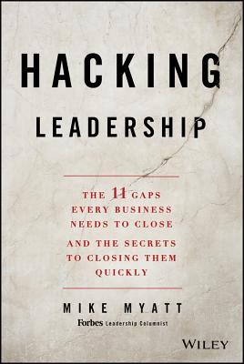 Hacking-Leadership