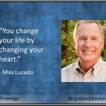 The First Thing That Must Change