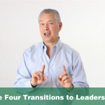 Remarkable Q&A: The Four Transitions to Leadership