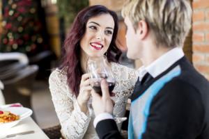 Dialogue and Romance