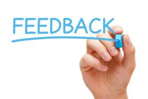 giving better feedback