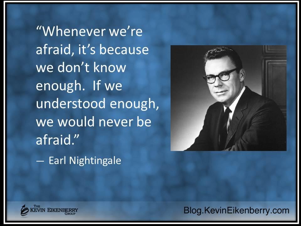 Nightingale - fear