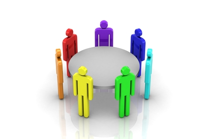 creating customer partnerships