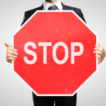 Six Reasons Leaders Need to Stop!