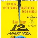 Learning From the Movies: 12 Angry Men