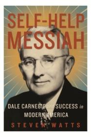 Self-Help Messiah, Dale Carnegie