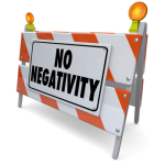 How to Keep the Negative Attitudes of Others From Impacting You