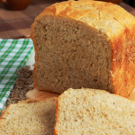 What Leaders Can Learn From  . . . Homemade Bread?