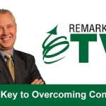 Remarkable TV: One Key to Overcoming Conflict
