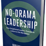 No Drama Leadership: How Enlightened Leaders Transform Culture in the Workplace