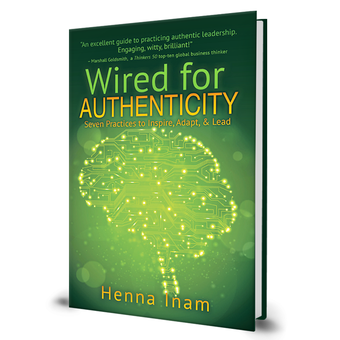 Wired-Authenticity