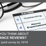 What Do You Think About Performance Reviews?