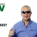 Remarkable TV: Why Am I Wearing Sunglasses?