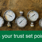 What Is My Trust Set Point?