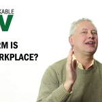 Remarkable TV: How Warm is Your Workplace?