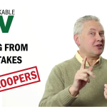 Learning from our mistakes with Kevin Eikenberry and Remarkable TV