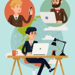 Five Keys to Communicating Remotely